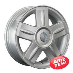 Купить REPLAY RN4 S R15 W6 PCD4x100 ET50 DIA60.1