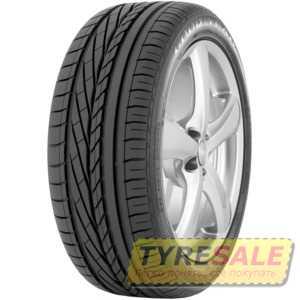 Купить Летняя шина GOODYEAR EXCELLENCE 245/45R18 96Y Run Flat