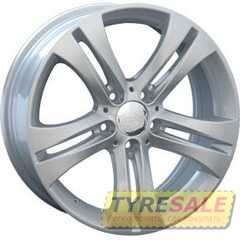 Купить REPLAY MR95 GMF R17 W7.5 PCD5x112 ET47 DIA66.6