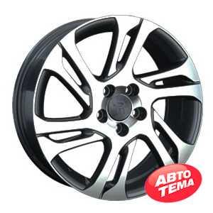 Купить REPLAY V21 GMF R18 W7.5 PCD5x108 ET49 DIA67.1