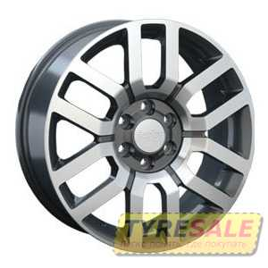 Купить REPLAY NS17 GMF R18 W7.5 PCD6x114.3 ET30 DIA66.1