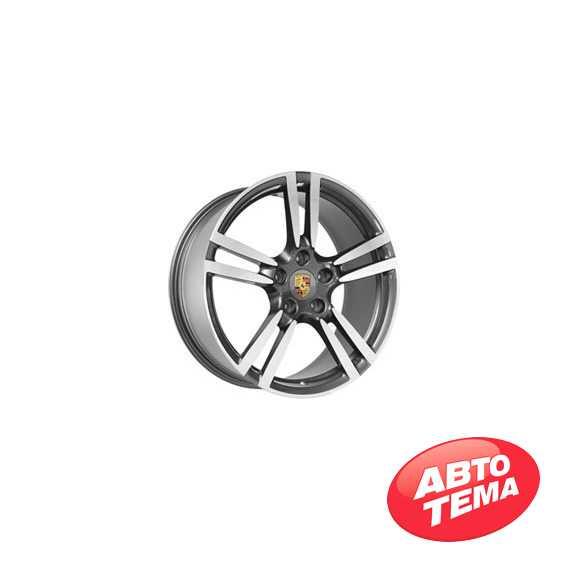 REPLICA PR912 GMF - Интернет магазин шин и дисков по минимальным ценам с доставкой по Украине TyreSale.com.ua