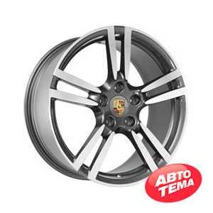 Купить REPLICA PR912 GMF R20 W11 PCD5x130 ET68 DIA71.6