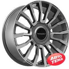 REPLICA MAN974 GMF - Интернет магазин шин и дисков по минимальным ценам с доставкой по Украине TyreSale.com.ua