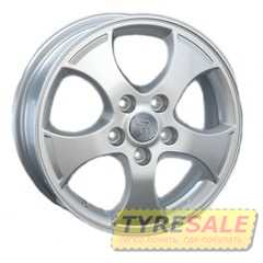 Купить REPLAY KI 47 S R16 W6.5 PCD5x114.3 ET51 DIA67.1
