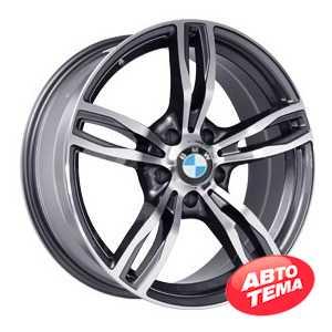 Купить REPLAY B956 GMF R20 W8.5 PCD5x120 ET37 DIA72.6