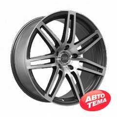 REPLAY A 448 GMF - Интернет магазин шин и дисков по минимальным ценам с доставкой по Украине TyreSale.com.ua