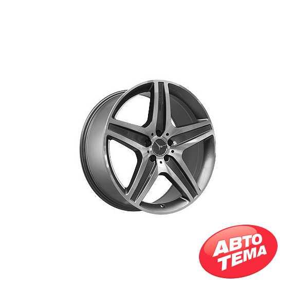 REPLICA MR968 GMF - Интернет магазин шин и дисков по минимальным ценам с доставкой по Украине TyreSale.com.ua