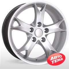 REPLICA Mitsubishi YQR-083 S - Интернет магазин шин и дисков по минимальным ценам с доставкой по Украине TyreSale.com.ua