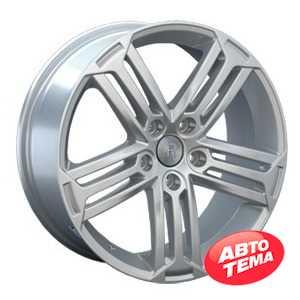 Купить REPLAY VV45 S R18 W8 PCD5x112 ET44 DIA57.1