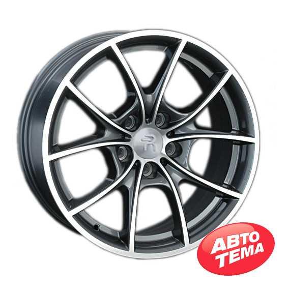 REPLAY B136 GMF - Интернет магазин шин и дисков по минимальным ценам с доставкой по Украине TyreSale.com.ua
