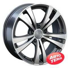 Купить REPLAY B92 GMF R18 W8 PCD5x120 ET30 DIA72.6