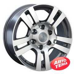Купить REPLAY TY61 GMF R18 W7.5 PCD6x139.7 ET25 DIA106.1