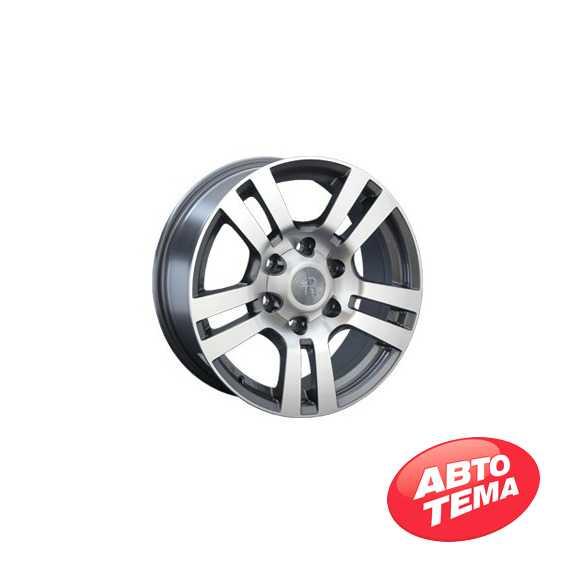 REPLAY TY61 GMF - Интернет магазин шин и дисков по минимальным ценам с доставкой по Украине TyreSale.com.ua