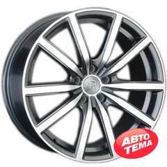 Купить REPLAY JG1 GMF R18 W8 PCD5x108 ET49 DIA63.4