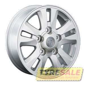 Купить REPLAY TY55 S R16 W8 PCD5x150 ET60 DIA110.1