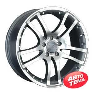 Купить REPLAY MR42 GMF R17 W7.5 PCD5x112 ET47 DIA66.6