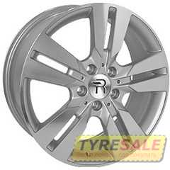 Купить REPLAY MR124 SF R17 W7.5 PCD5x112 ET56 DIA66.6