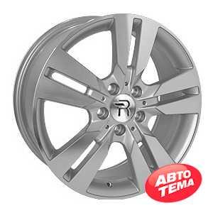 Купить REPLAY MR124 SF R17 W7.5 PCD5x112 ET56 DIA66.6