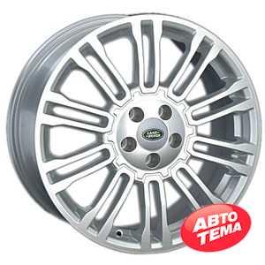 Купить REPLAY LR34 S R20 W8 PCD5x108 ET45 DIA63.3