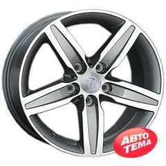 REPLAY B142 GMF - Интернет магазин шин и дисков по минимальным ценам с доставкой по Украине TyreSale.com.ua