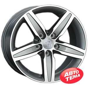 Купить REPLAY B142 GMF R17 W8 PCD5x120 ET34 DIA72.6