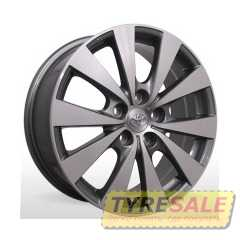 REPLICA Toyota TR 598 GP - Интернет магазин шин и дисков по минимальным ценам с доставкой по Украине TyreSale.com.ua