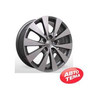 Купить REPLICA Toyota TR 598 GP R17 W7 PCD5x114.3 ET45 DIA60.1