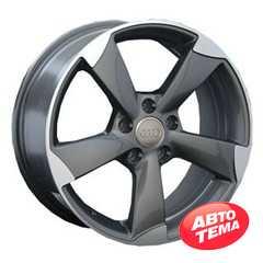 REPLAY A996 GMF - Интернет магазин шин и дисков по минимальным ценам с доставкой по Украине TyreSale.com.ua