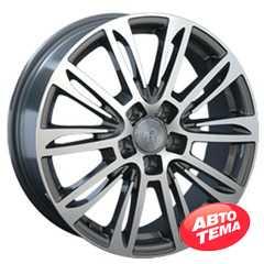 Купить REPLAY A49 GMF R20 W9 PCD5x112 ET23 DIA57.1