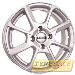 Купить TECHLINE 438 S R14 W5.5 PCD4x98 ET35 DIA58.6