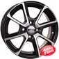 Купить TECHLINE 538 BD R15 W6 PCD4x98 ET38 DIA58.6