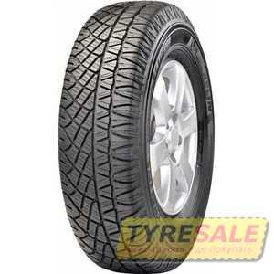 Купить Летняя шина MICHELIN Latitude Cross 255/60R18 112H