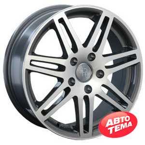 Купить REPLAY A25 GMF R21 W10 PCD5x130 ET44 DIA71.6