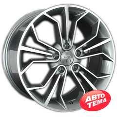 Купить REPLAY B112 GMF R18 W8 PCD5x120 ET30 DIA72.6