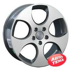 Купить REPLAY VV10 GMF R17 W7 PCD5x112 ET45 DIA57.1