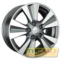 Купить REPLAY NS137 GMF R16 W6.5 PCD5x114.3 ET40 DIA66.1