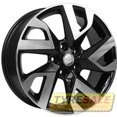 Купить REPLAY NS138 BKF R17 W6.5 PCD5x114.3 ET40 DIA66.1