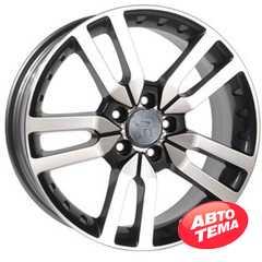 Купить REPLAY LR15 GMF R17 W7.5 PCD5x108 ET55 DIA63.3