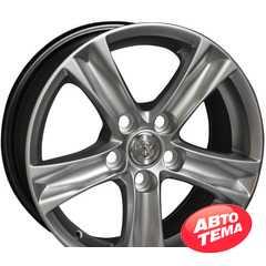REPLICA TOYOTA 4334 SH - Интернет магазин шин и дисков по минимальным ценам с доставкой по Украине TyreSale.com.ua