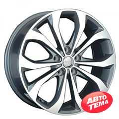 Купить REPLAY HND135 GMF R17 W7 PCD5x114.3 ET47 DIA67.1