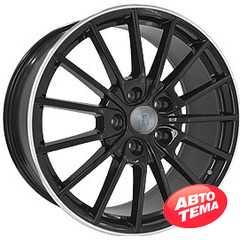 Купить REPLAY PR7 MBL R21 W10 PCD5x130 ET50 DIA71.6