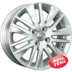 Купить REPLAY TY178 S R15 W5.5 PCD4x100 ET45 DIA54.1