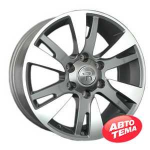 Купить REPLAY TY76 GMF R18 W7.5 PCD6x139.7 ET25 DIA106.1
