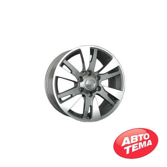 REPLAY TY76 GMF - Интернет магазин шин и дисков по минимальным ценам с доставкой по Украине TyreSale.com.ua