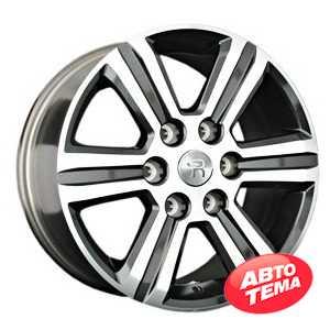 Купить REPLAY MI103 GMF R17 W7.5 PCD6x139.7 ET46 DIA67.1