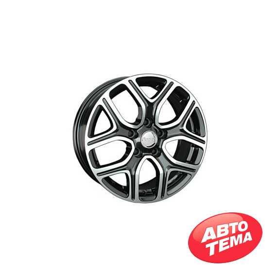 REPLAY MI108 BKF - Интернет магазин шин и дисков по минимальным ценам с доставкой по Украине TyreSale.com.ua