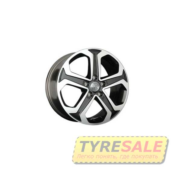 REPLAY SZ48 BKF - Интернет магазин шин и дисков по минимальным ценам с доставкой по Украине TyreSale.com.ua