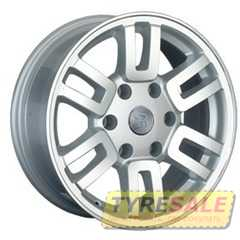 Купить REPLAY MZ37 SF R16 W7 PCD6x139.7 ET10 DIA93.1