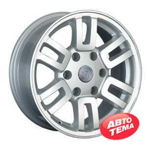 Купить REPLAY MZ37 SF R16 W7 PCD6x139.7 ET10 DIA93.1